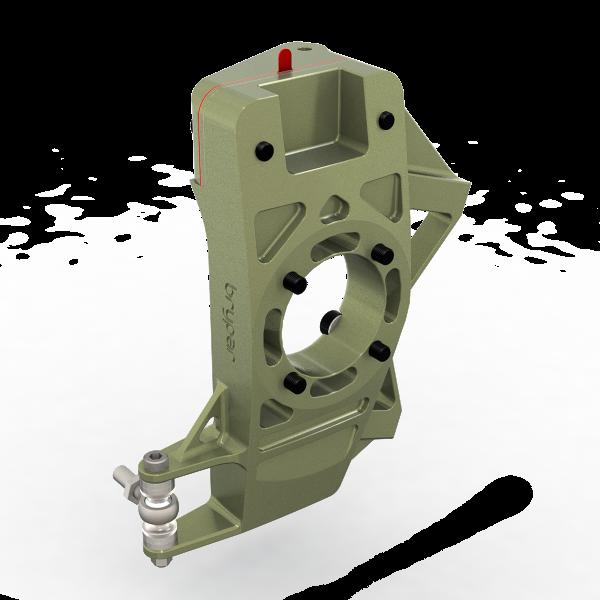 Brypar Modular Monobloc Upright